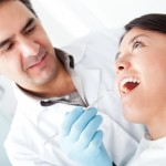 Root Canal Oakville dental office