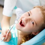 Making the Dentist Easy for Kids | Simon Pong Family Dentist Oakville