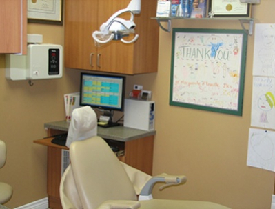 Pediatric Dentist Oakville|Simon Pong Local Dentist