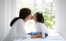 Does Kissing Cause Cavities In Children?